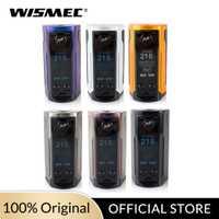 [Russe/USA/France] Wismec Reuleaux RX GEN3 double Mod boîte sortie Max 230W VW/tc-ni/tc-ti/TC-SS/TCR cigarette électronique vape mod