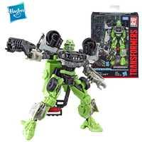 Hasbro Transformers de juguete de lujo clase película estudio serie 16 trinquete acción juguete de modelo de figura niños de 8 años y más