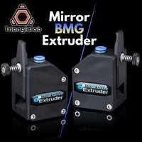 Trianglelab gauche miroir BMG extrudeuse clonée Btech Bowden extrudeuse double entraînement extrudeuse pour imprimante 3d pour imprimante 3D MK8