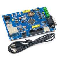 Carte de développement de contrôle industriel STM32F407VET6 RS485 double peut réseau Ethernet STM32