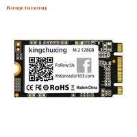 Kingchuxing Disco Duro SSD M2 NGFF 256GB SSD M.2 interfaz SATA disco duro para PC portátil Original nuevo