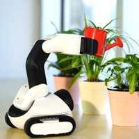 GLI Gomer inteligente educación temprana Robot App Control remoto programable Visual identificar Usb RC Robot de juguete para los niños