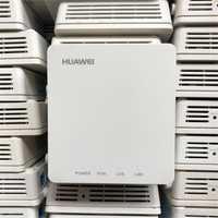 90% nouveau utilisé 20 pièces Huawei HG8010H/C EPON ONU ftth fiber utilisé GPON ont routeur 1GE Ont sans boîtes et alimentation