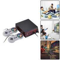 Arcade consola de Video juegos expansión de tarjeta SD para máquina de juego Simulador de apoyo construido en 300 juegos salida HD Retro consola de juego