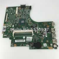 Placa base 752884-601, 754303-601 para HP Pavilion 14-D 240 G2 246 G2 placa base de computadora portátil N2820 SR1SG