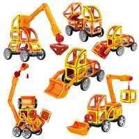 60 unidades bloques técnica bloques de construcción de plástico niña y niño bloques iluminar bloques juguetes para los niños