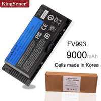 KingSener Corea celular FV993 batería para DELL Precision M6600 M6700 M6800 M4800 M4600 M4700 FJJ4W PG6RC R7PND OTN1K5 11,1 V 97WH