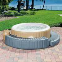 58432 Bestway 200x40x40cm Spa gonflable Surround 78