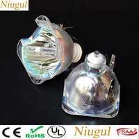 2 unids/lote 17R/350 W bombilla de luz R17/350 W luz del punto para la etapa Bar boda moviendo la cabeza módulo de lámpara de haz de lámpara de la etapa bombilla