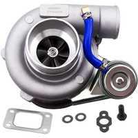 GT2871 GT25 GT28 T25 GT2860 SR20 CA18DET Turbo Turbocompresseur L'eau AR .64 Tuning