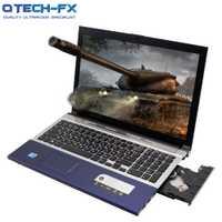 Juego portátil i7 8 GB RAM 512 GB SSD 256GB 128 GB 15,6