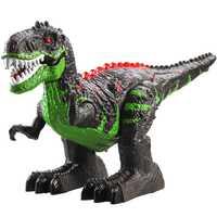 Juguetes Educativos 2,4g inalámbrico de Control remoto eléctrico tiranosaurio simulación de Control remoto de dinosaurio regalo para los niños