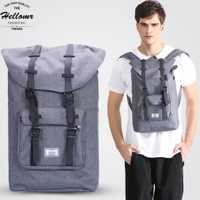 Mejor profesional hombres mochila de viaje resistente al agua 2019 ordenador portátil mochila bolso de escuela oficina de mochila bolsa