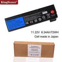 KingSener nueva batería para Lenovo Thinkpad X270 X260 X240 X240S X250 T450 T470P T450S T440 T440S K2450 W550S 45N1136 45N1738 68 +