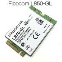 Fibocom L850-GL La Netcom 4G módulo inalámbrico abajo 450 Mbps Unicom 3g/4g 4g telecom 4g