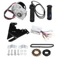 24 V 250 W bicicleta eléctrica de rueda de Motor para 20-28