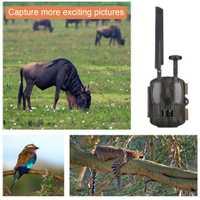GPS cámara de caza Scout guardia cámara salvaje Foto trampas caza Cámara Foto trampas fauna Hunter cámara de caza MMS/WCDMA