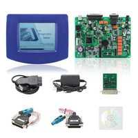 DIGIPROG III Digiprog 3 Obd versión V4.94 + OBD2 ST01 ST04 Cable Digiprog3 con Software completo