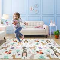 Bébé Tapis de Jeu Non-toxique XPE Pliage En Développement Tapis Pour Enfant Doux Tapis De Jeu Pour Enfants Ramper Pad Pour enfants Tapis