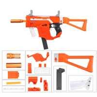 Trabajador STF-W004-5 E estilo KRISS Vector Mod Kits para Nerf N-Strike Elite Stryfe Blaster