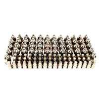 100 piezas P80 inversor cortador de Plasma de corte de Plasma consumibles antorcha de corte de accesorios de la punta del electrodo CNC
