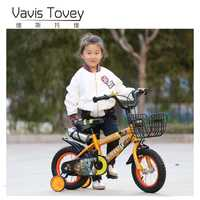 2019 tiempo-Real limitada 11 kg 8 regalo bicicleta DE LOS NIÑOS 2-3-4-6 años viejo-12-14-16-18 pulgadas niño ciclismo deportes al aire libre chico de freno