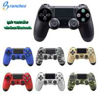 8 consola inalámbrica Bluetooth Joystick para PS4 controlador de PlayStation Playstation Dualshock 4 Gamepad para PS3 consola