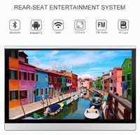 Ouchuangbo 12,5 pulgadas Android 7,1 coche Monitor ocho core reposacabezas MP3 player 1080