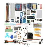DIY RFID vigilancia del medio ambiente acceso electrónica pantalla Kit de módulo para Arduino