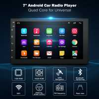 7 pulgadas Android8.1 2 Din Car DVD radio Multimedia Player navegación GPS Universal para N i s a n p u e g e o t toyota doble din
