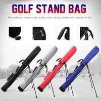 2019 nouveau sac de Golf Portable sac de soutien de Golf Super léger et grande capacité sac de pistolet sac de Golf grande capacité étanche