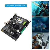VAKIND G31 SATA2.0 667/800 MHz, placa base para Intel 945GC 945 ICH Chipset para LGA 775 Dual canal DDR2 memoria placa base caliente