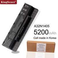 10,8 V 56WH A32N1405 nueva batería para ASUS ROG N551 N751 N751JK G551 G771 G771JK GL551 GL551JK GL551JM G551J G551JK g551JM G551JW