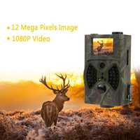 Hc300m Caza Trail Cámara hc-300m Full HD 12mp 1080 p vídeo trampa visión nocturna sms mms GPRS Scouting juego infrarrojo cazador
