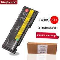 44WH Nouvelle batterie d'ordinateur portable Pour Lenovo ThinkPad T430S T420S T420si T430si 45N1039 45N1038 45N1036 42T4846 42T4847 2 Ans De Garantie