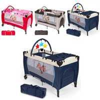 Portable pliant bébé berceau jouer lit voyage bébé multifonctionnel ensembles de literie bébé lit de jeu lit nouveau-né bébé couffin HWC