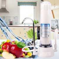 Cerámica ultrafiltración purificador de agua filtro de agua cocina muebles indirecta beber directamente filtros