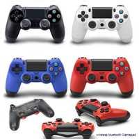 Inalámbrico bluetooth Gamepad Joystick controlador para Sony PS4 controlador Joystick Gamepads para PlayStation 4 consola