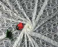 2017 lo más nuevo Cintas y blondas para costura parches de encaje blanco parche de tela de encaje de alta calidad ajuste Tissu Ruban Dentelle sentí