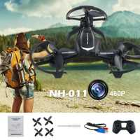 Phoota 2,4g 4CH 6 giroscopio de eje 480 p Quadcopter NH011 juguete cámara HD Drone cielo RC regalo 2,4G 4CH 6 giroscopio de eje 480 p Drone