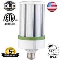 Bombilla de maíz LED lámpara del bulbo de la luz del maíz led 5730 60 W 100 W 120 W 150 W lámpara LED E26 e27 E39 E40 85-265 V AC/AC de la mazorca de maíz luz led bombillas