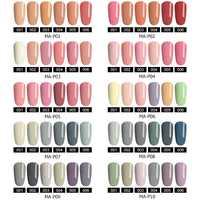 MIZHSE Gel UV esmalte de uñas al por mayor precio Gel de esmalte de uñas de la marca OEM por envío rápido por DHL TNT UPS acelerado ¡fedEx IE