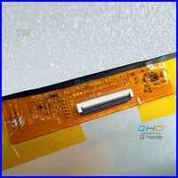 A + nuevo para 10,1 pulgadas tableta pantalla LCD KD101N37-40NA-A10 KD101N37-40NA-A10-REVA LCD pantalla envío gratis