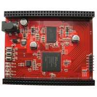 Spartan6 Placa de desarrollo XILINX FPGA DDR3 Spartan-6 core Junta XC6SLX16