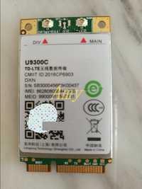 U9300c 4G Módulo-netcom para siete modo LTE