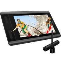XP-PEN Artist 12 Tablette Graphique avec Ecran HD 11,6 Pouces Moniteur Dessin avec Stylet Passif 8192 Niveaux Pression - Version 2019