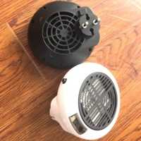 900 W calentador de Pro portátiles de mano calentador de pared-salida Digital macho en calentador eléctrico cálida radiador máquina dropshipping. exclusivo.
