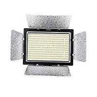 YONGNUO YN900 alta CRI 95 + Wireless 5500 K Luz de vídeo LED Panel YN-900 900 lámpara frijoles 7200LM 54 W