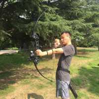 30/40 lbs arco recurvo arco al aire libre americano caza arco para el tiro con arco caza la práctica de tiro accesorios de pesca