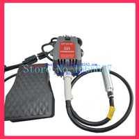 Amoladora de eje flexible! 110 V foredom joyeros eje flexible Sr 1/6HP, foredom para la joyería, buena calidad, precio bajo